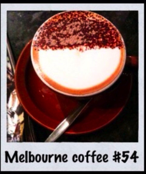 Melbcoffee